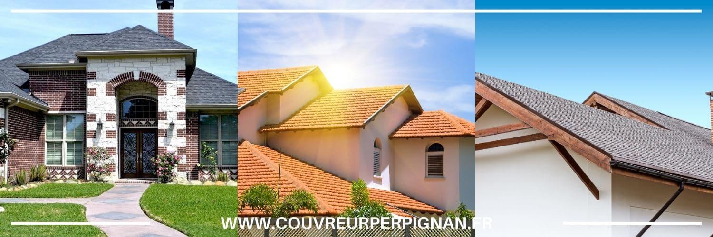 entreprise couvreur à Rivesaltes toiture